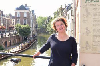 stadsgids Utrecht stadswandelingen met gids