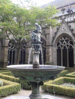 kerken in Utrecht