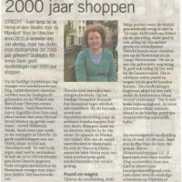 stadswandelingen media Utrecht