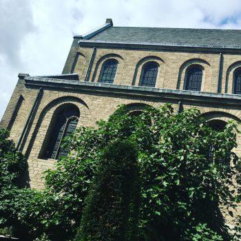 stadswandeling kerkenkruis utrecht