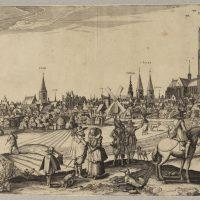 stadswandeling middeleeuwen utrecht