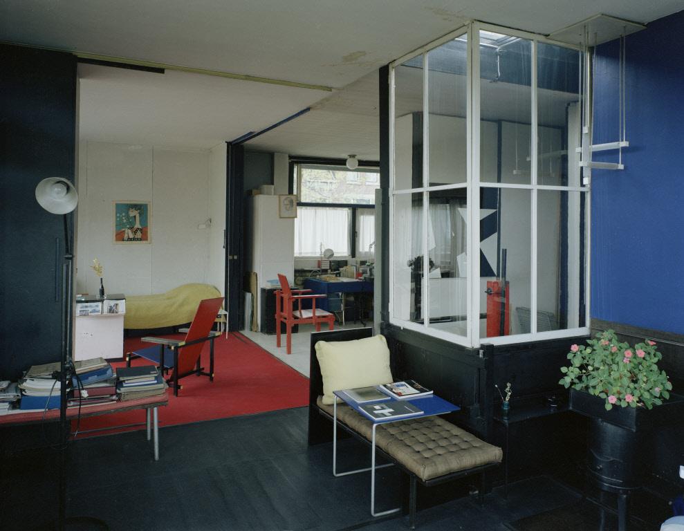 Rietveld Utrecht