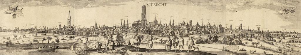 Stadswandeling middeleeuwen utrecht stadswandelingen