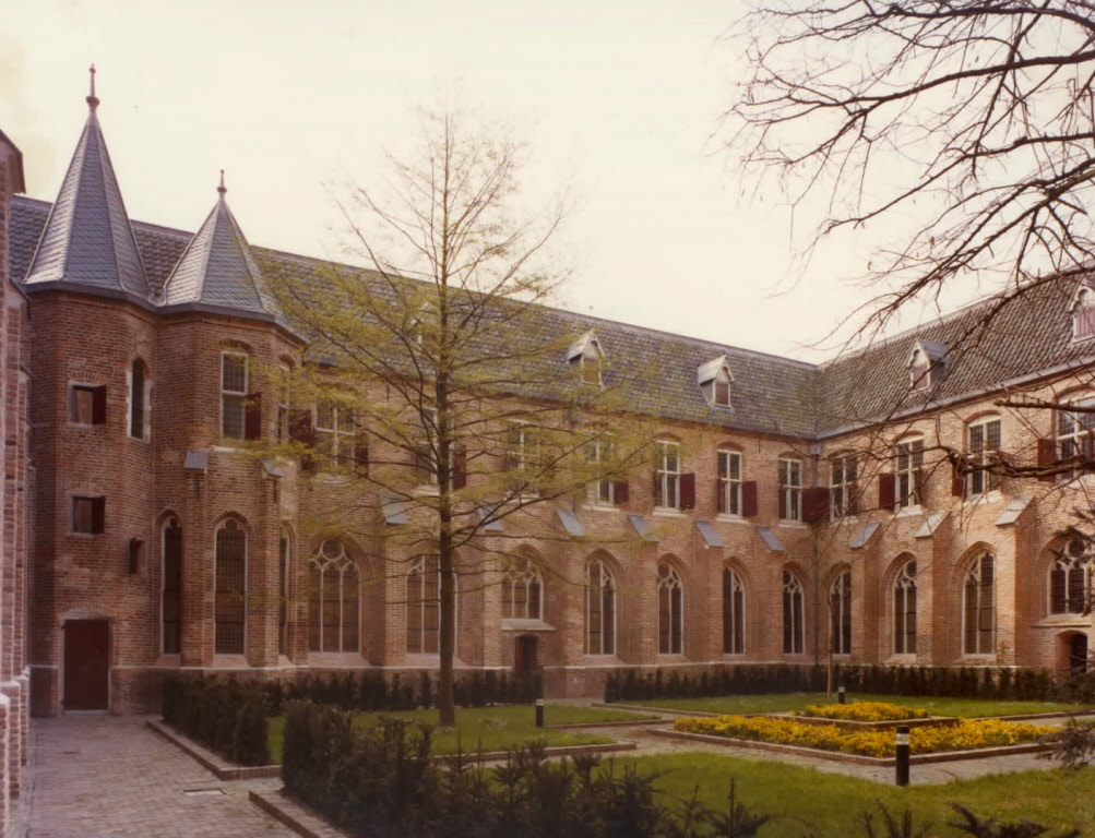 Catharijne Convent Utrecht