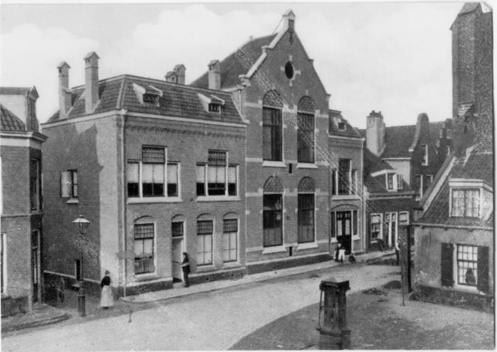 Volksbuurtmuseum Utrecht stadswandeling wijk c utrecht