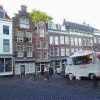 vlogs over Utrecht