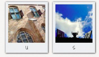 Stadswandeling Fotospel Utrecht rondleiding teamuitje