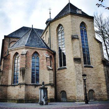 bezienswaardigheden Utrecht